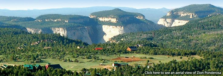 Enter To Win A Family Getaway - Utahs Zion Ponderosa Ranch Resort