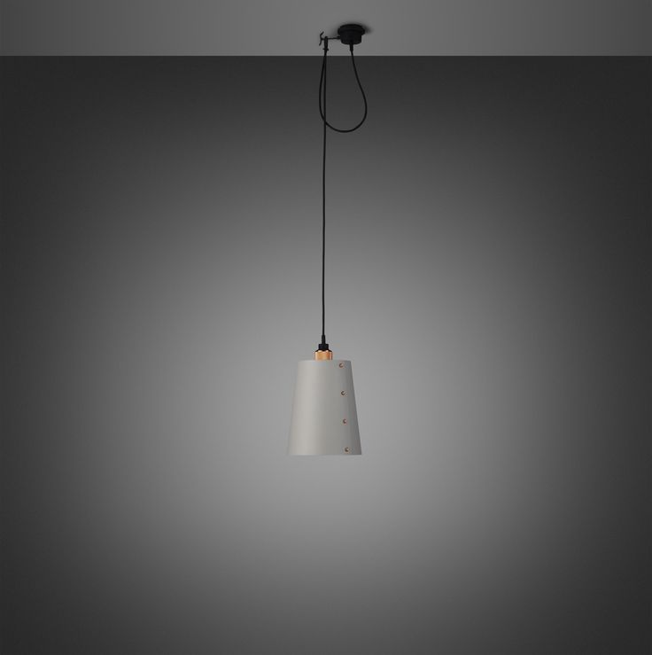 HOOKED 1.0 / LARGE / COPPER by Buster + Punch x John Lewis.