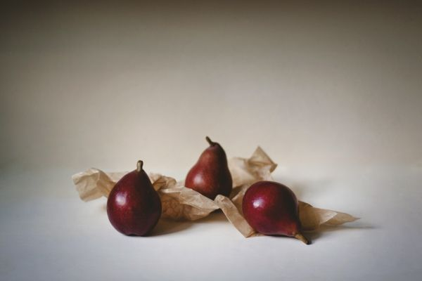 #pears by Tim Robison: Blog Tim, Food Style, Full Time, Food Photographystyl, Photography Style, Tim Robison, Red Pears, Dutch Food, Parchment Paper
