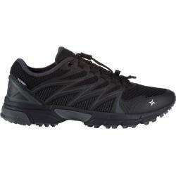 Mckinley Damen Aquabase® Trekkingschuhe Kansas Aqb W, Größe 39 In Black/ Grey Dark, Größe 39 In Blac