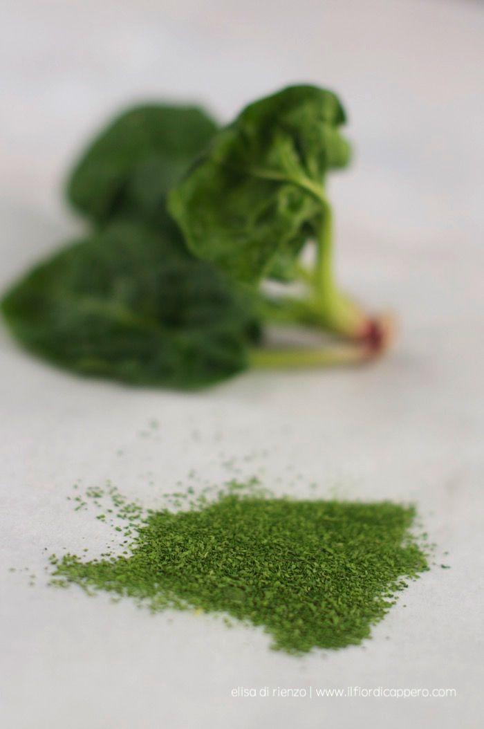 erbe aromatiche essiccate al microonde | il fior di cappero