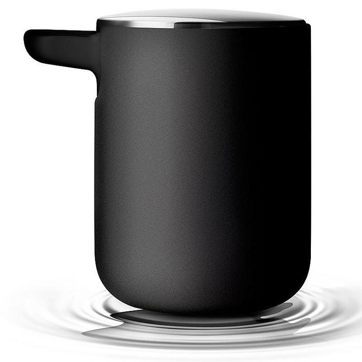 top3 by design - Menu - norm soap dispensor matt black