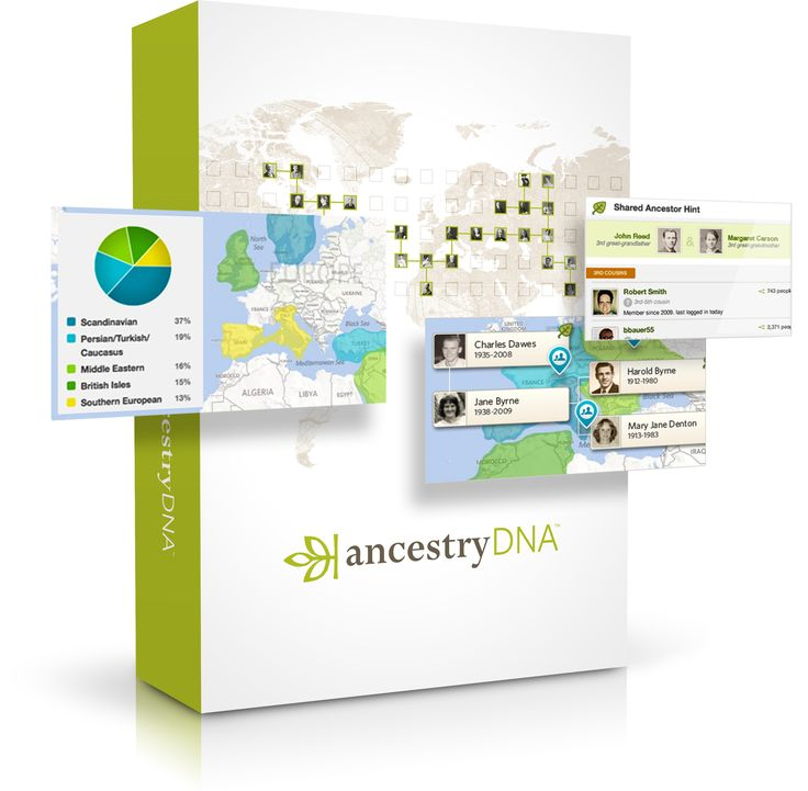 AncestryDNA Review and Breaking News! Updates Launched -
