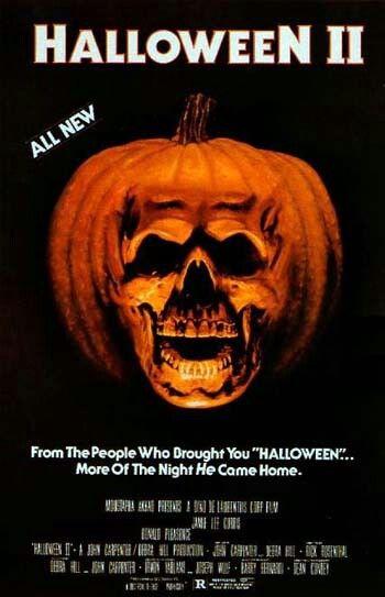 2nd best horror movie ever!!