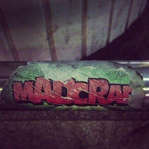 tuucatuuca via Tumblr:    #madcraft