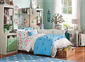 Brand new PB teen girls bedroom designs with beautiful decorating ...