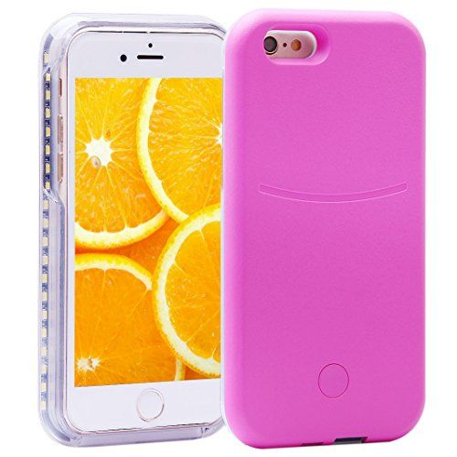 iPhone 5 5S SE Puro Case,Asnlove Carcasa Flash LED Ilumin... https://www.amazon.es/dp/B01IEJ09U4/ref=cm_sw_r_pi_dp_Mw2HxbPEG2KCT