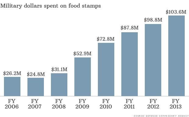 food stamp cuts essay