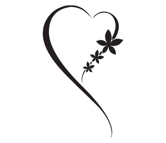 tetování motivy srdce - Hledat Googlem