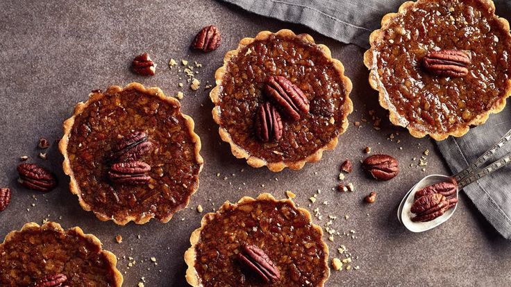 Miss mom's butter tarts? Enjoy these classic homemade tarts with or without pecans!