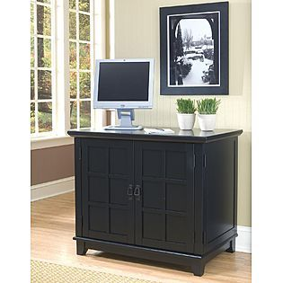 Compact Computer Desk To Hide Computer In Living Room For The Home Pinterest Compact
