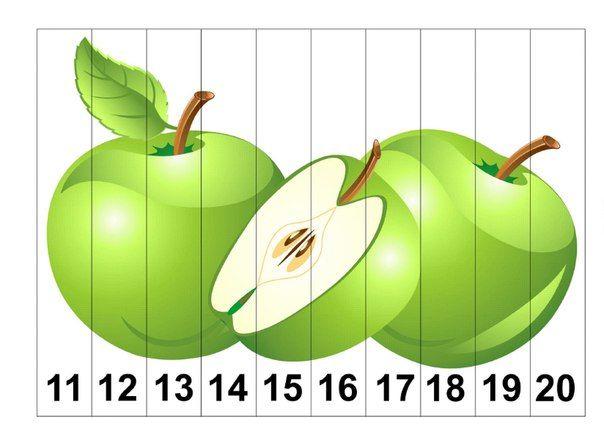 * Puzzel: Appels!