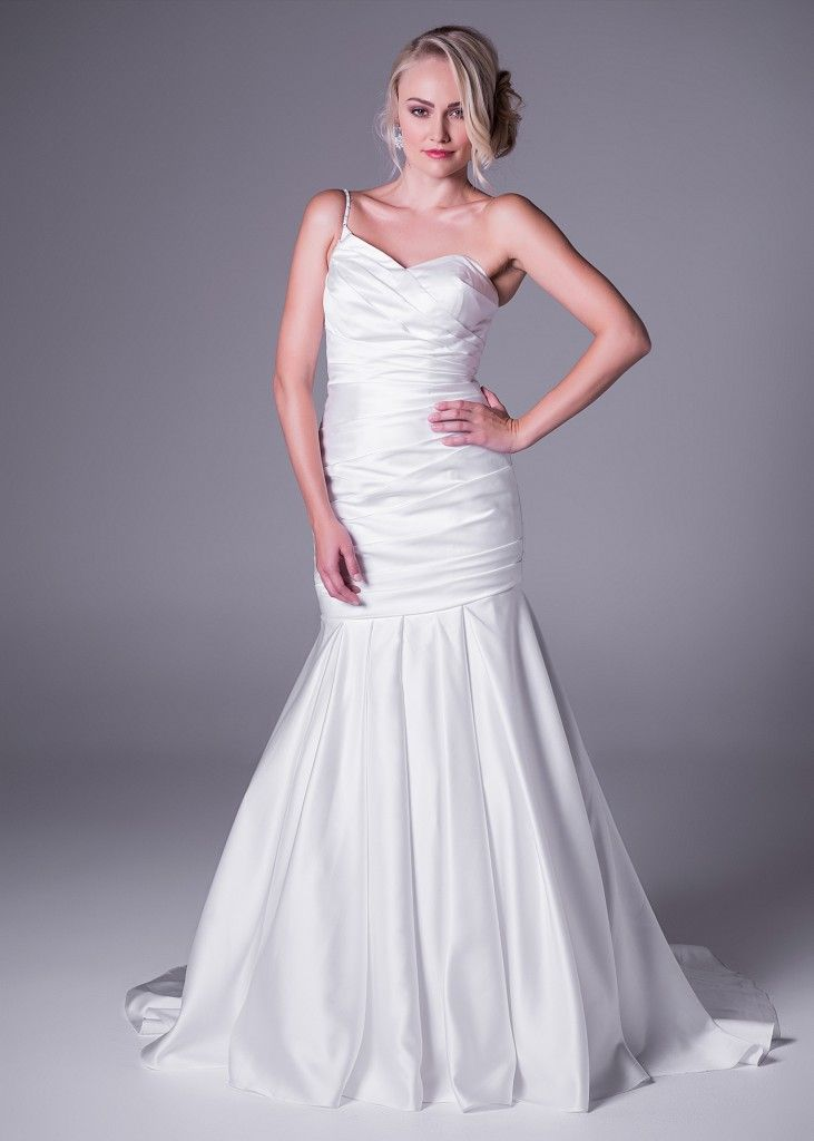 Bride & co offers the largest range of 2015 wedding dresses. View more dresses in our store today to find your dream wedding dress.