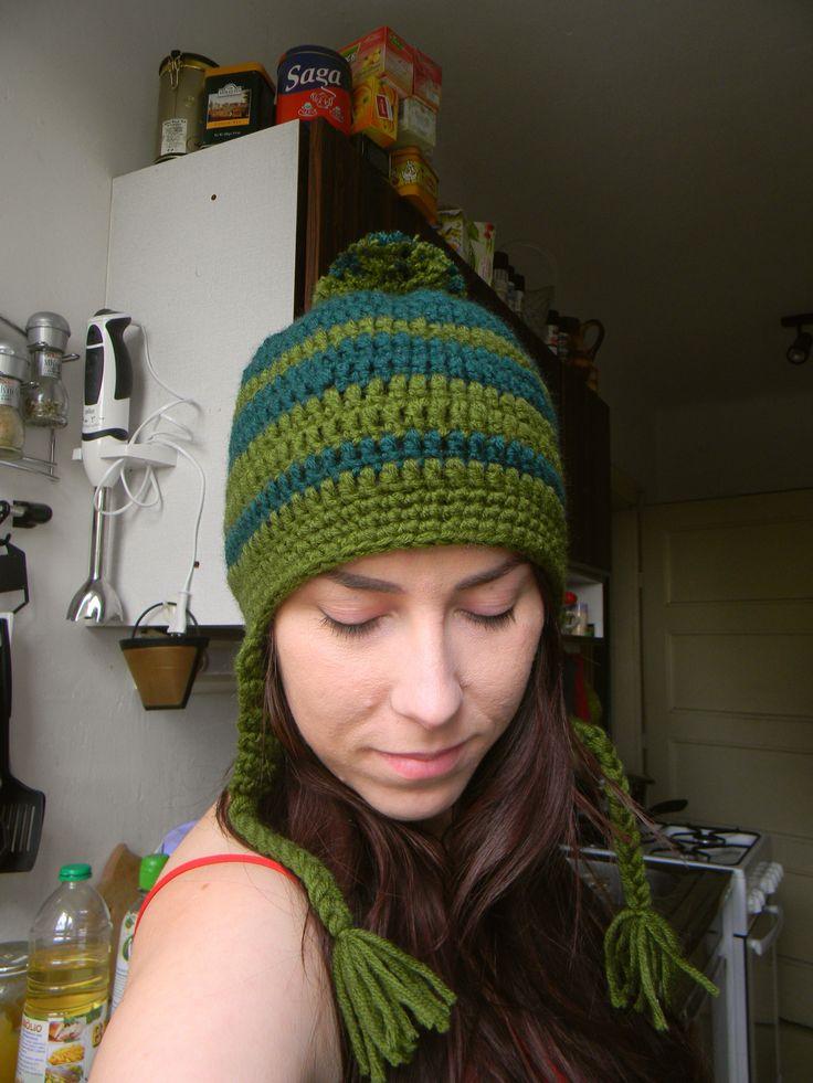 #Handmade #Crochet, vlastní výroba.:)