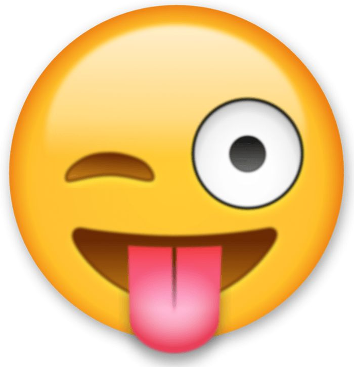 How To Draw Winking With Tongue Out Face Emojis Step By Step Drawing Tutorial Emoji Pictures Emoji Images Emoji Drawings