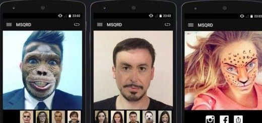 Facebook just acquired the most popular face swap app