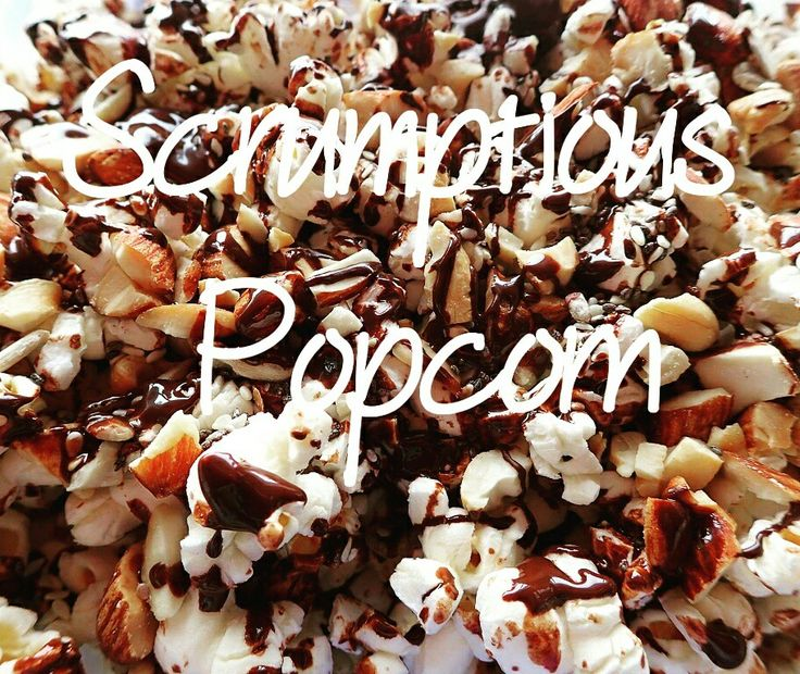 Looking for healthy food that tastes good? Check out this scrumptious popcorn recipe.