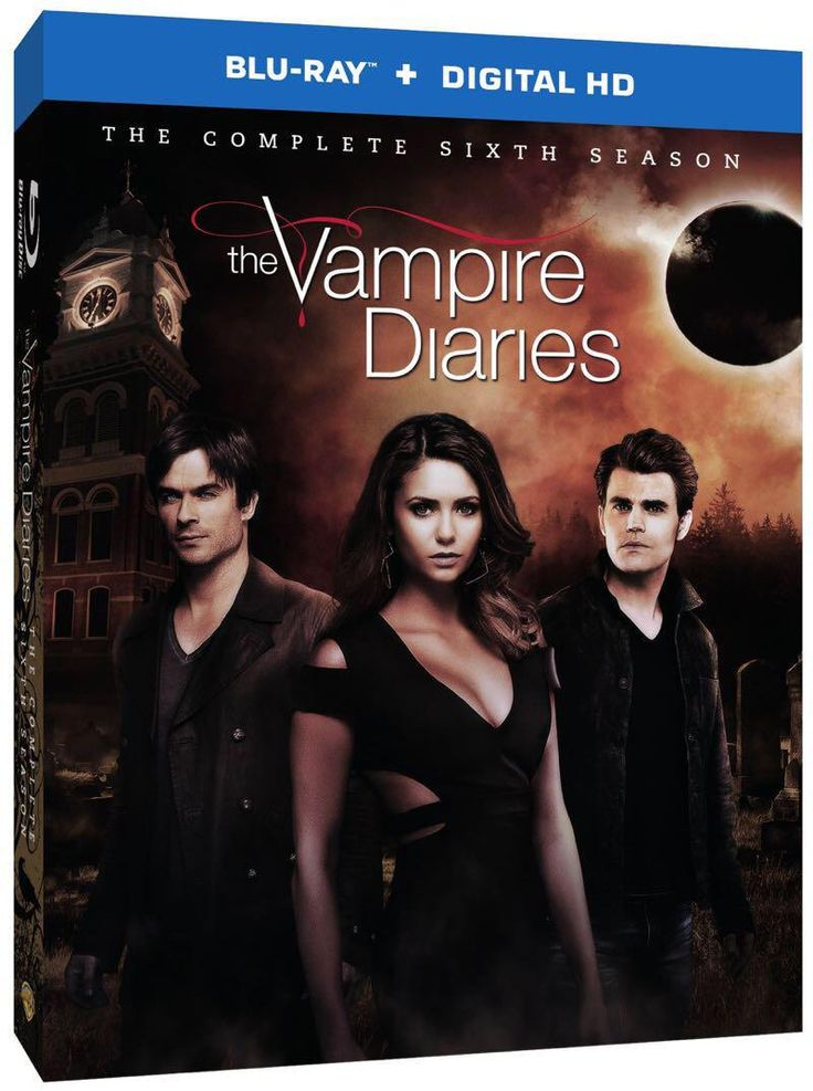 some footage of @ninadobrev being the main character on @cwtvd you know the central point. the glue. the hero.