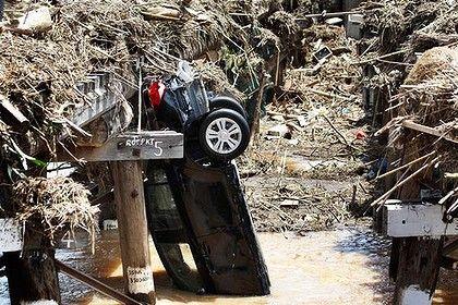 Reporting Disasters : the veteran journalist « Online Journalism