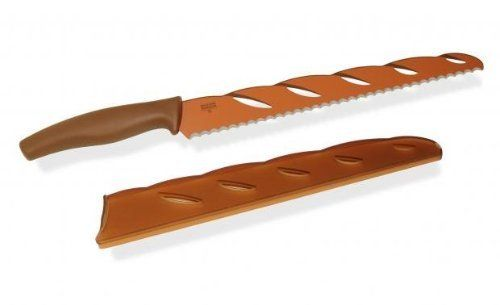 Kuhn Rikon Baguette Knife Colori by Kuhn Rikon. $24.95