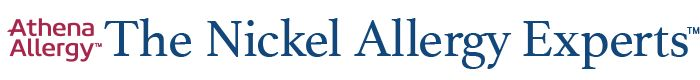 I have a Stomach Rash - Is it nickel allergy? – Athena Allergy, Inc.