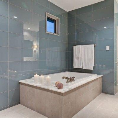 25 Best Ideas About Large Tile Shower On Pinterest Master Shower Master Bathroom Shower And Gray Shower Tile