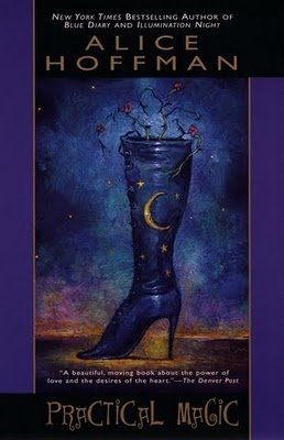 16 best books worth reading images on pinterest books to read alice hoffman practical magic fandeluxe Image collections