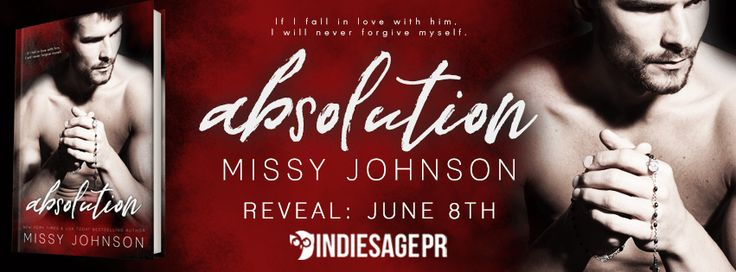 CELTICLADY'S REVIEWS: Absolution by Missy Johnson Cover Reveal and Givea...