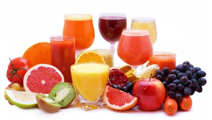 Resep jus buah untuk diet sehat menurunkan berat badan. Berapa jus buah ini membantu mengurangi lemak dan bisa membuat tubuh menjadi lebih langsing.