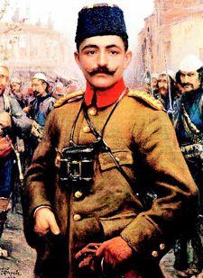 Enver Paşa - www.turkosfer.com