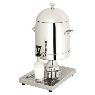 Dispenser lapte- produs pentru bufet suedez- Distribuitor lapte 10.50 litri