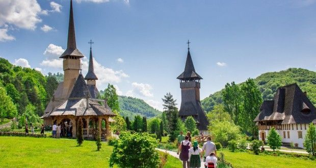Funny travel story on holiday in Maramureș earns UK tourist GBP 1,000 | The Rom… ,  #earns …