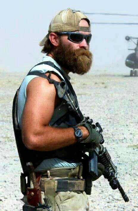 Delta Force Beard 9 best Tha BEARD!!!!! ...