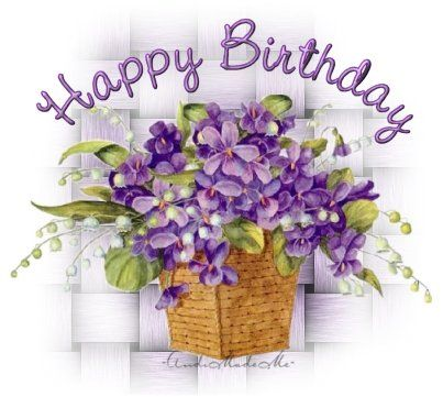 best happy birthday images on, Natural flower
