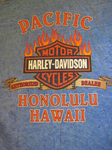 Harley Davidson Egypt Shirt