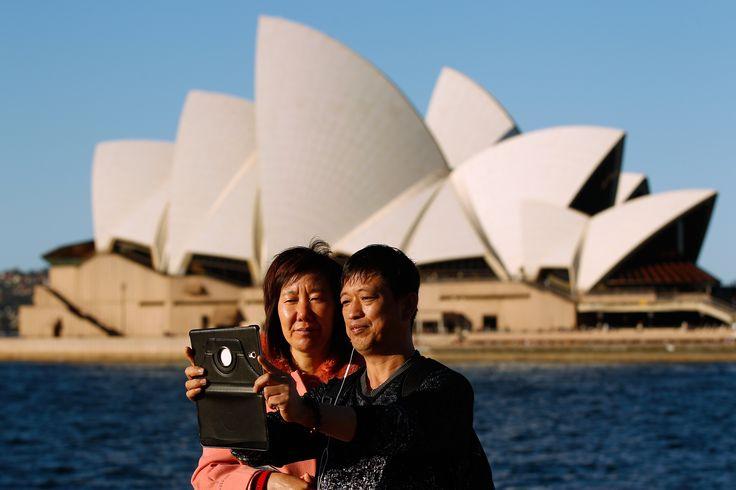 Old Hotels, Mediocre Customer Service Hamper Australia's Tourism Revival