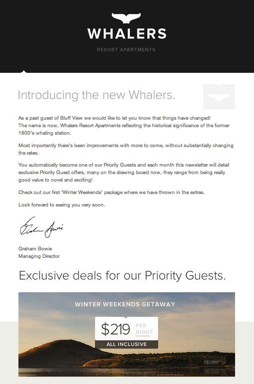 Whalers Resort Apartments (http://whalersresort.com.au)
