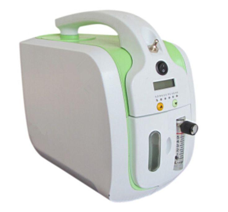 Medical Oxygen Generator Adjustable 5L DC12V 110V 220V FDA Best Home/Car/Travel 90% Oxygen Concentrator concentrador de oxigeno