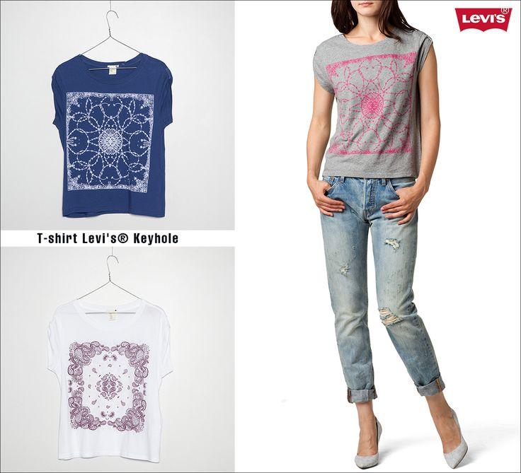 #jeansshop #tshirt #levis