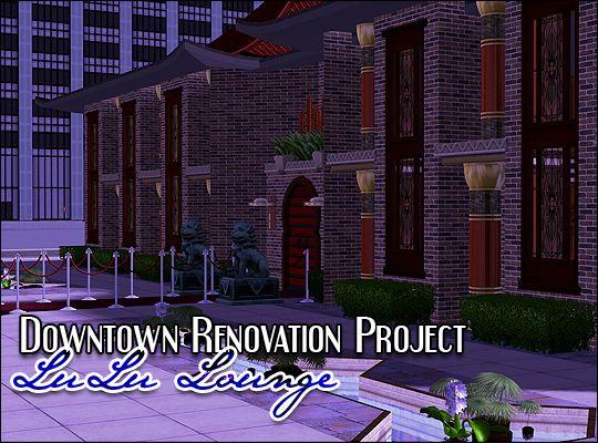 ghanima_atreides   Downtown Renovation Project - LuLu Lounge