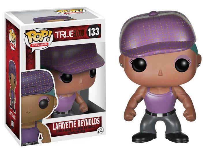 Pop! TV: True Blood - Lafayette Reynolds