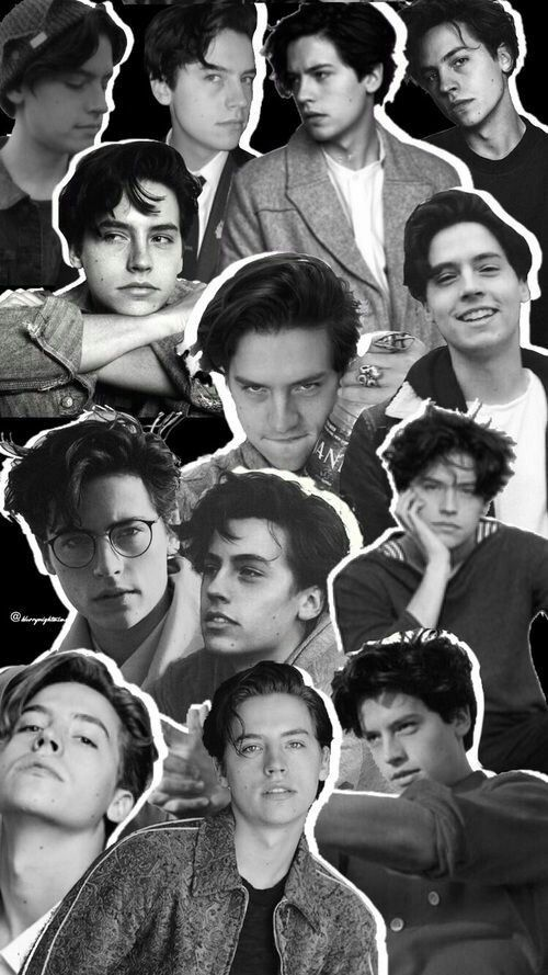 Meu Amor Phone Cases Wallpapers In 2019 Cole Sprouse Jughead