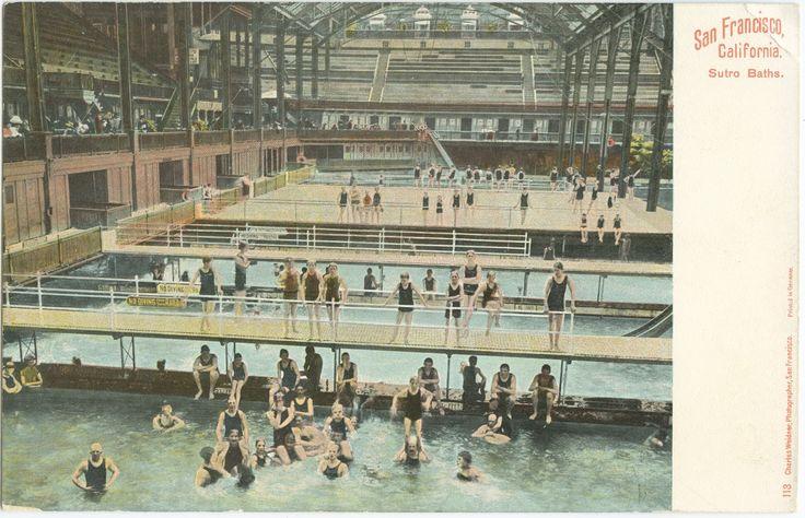 7 best fanny durack aquatic centre images on pinterest Public swimming pools san francisco