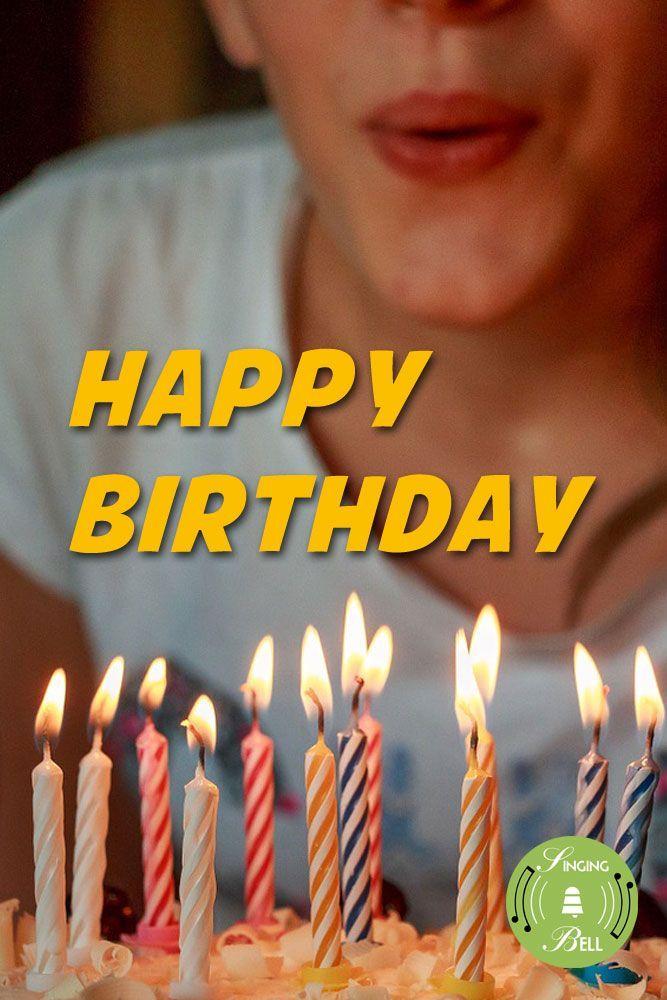 Free Mp3 Download Children S Songs Nursery Rhymes Birthday Birthday Songs Mp3 Birthday Wishes Songs Happy Birthday Song Download