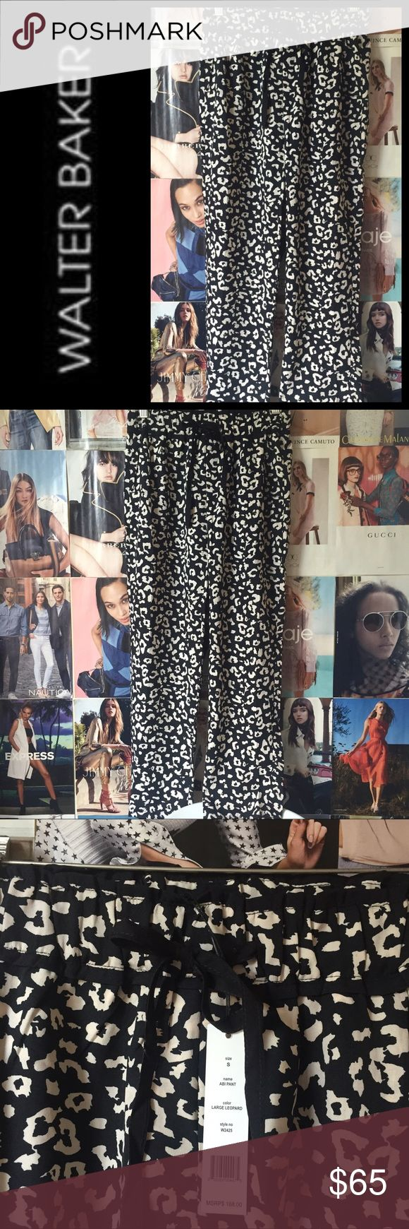 """Walter Baker 