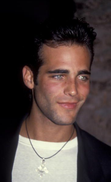 Actor Brian Bloom Brother | Ron Galella Archive - File Photos 2010