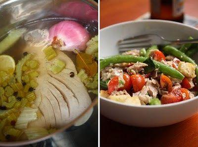 La Cucinetta: UMA SEXTA FEIRA FRUGAL 9: atum em conserva