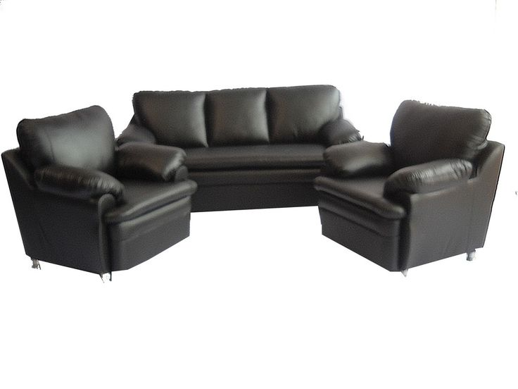 Sofa Set NFM Super PU 3 1
