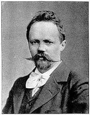 Engelbert Humperdinck (1854-1921)Engelbert Humperdinck (d. 1 Eylül 1854, Sieburg, Almanya - ö. 27 Eylul 1921 Neustrelitz, Mecklenburg-Strelitz ) bir Alman bestecisi, müzik öğretmeni ve orkestra şefi. Geç romantik akımına dahildir.