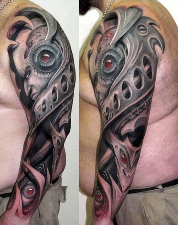 21 Best Arm Tattoos for Men